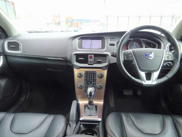 クロスカントリー T5 AWD セーフティP 1オナ 黒革(3枚目)