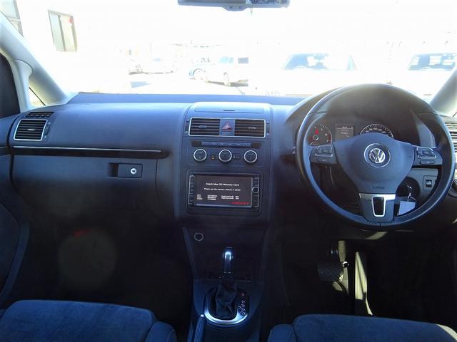 「フォルクスワーゲン」「VW ゴルフトゥーラン」「ミニバン・ワンボックス」「埼玉県」の中古車3