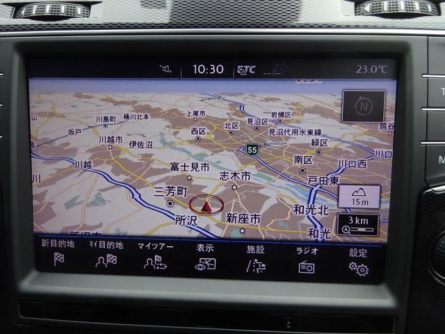 「フォルクスワーゲン」「ゴルフGTI」「コンパクトカー」「埼玉県」の中古車10