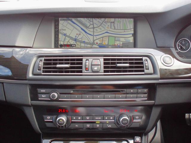 BMW BMW 523i MスポーツP フルセグHDD Bカメラ ローダウン
