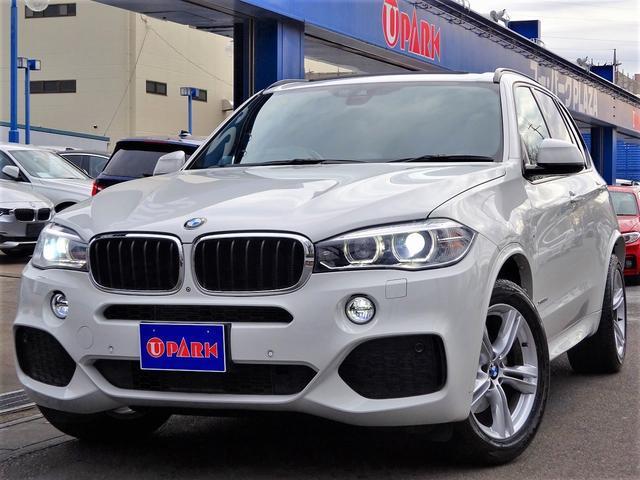 「BMW」「BMW X5」「SUV・クロカン」「埼玉県」の中古車8