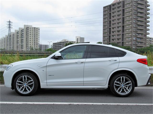 「BMW」「X4」「SUV・クロカン」「埼玉県」の中古車16