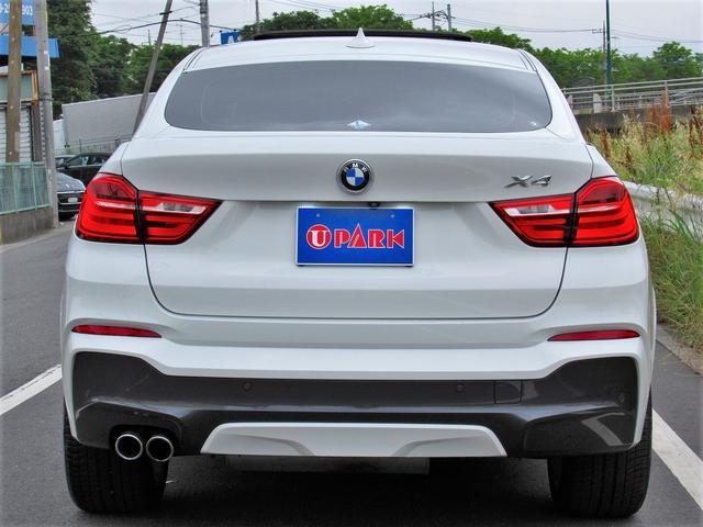 「BMW」「X4」「SUV・クロカン」「埼玉県」の中古車18