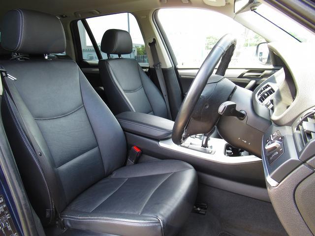 「BMW」「X3」「SUV・クロカン」「埼玉県」の中古車4