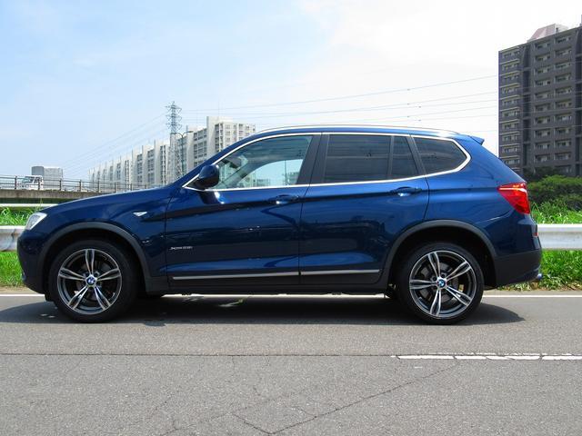 「BMW」「X3」「SUV・クロカン」「埼玉県」の中古車15