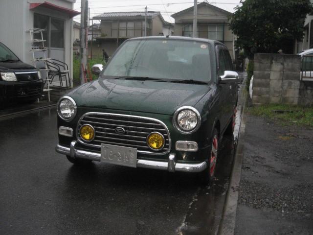 「ダイハツ」「ミラジーノ」「軽自動車」「東京都」の中古車21