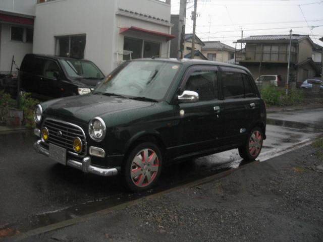 「ダイハツ」「ミラジーノ」「軽自動車」「東京都」の中古車26