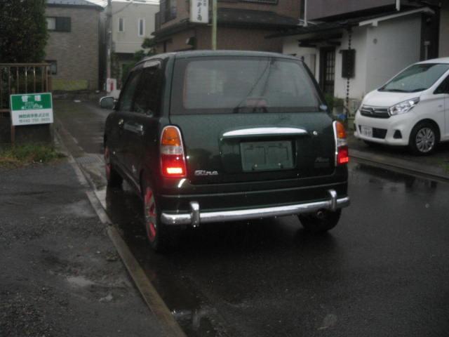 「ダイハツ」「ミラジーノ」「軽自動車」「東京都」の中古車37