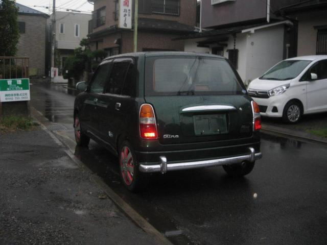 「ダイハツ」「ミラジーノ」「軽自動車」「東京都」の中古車38