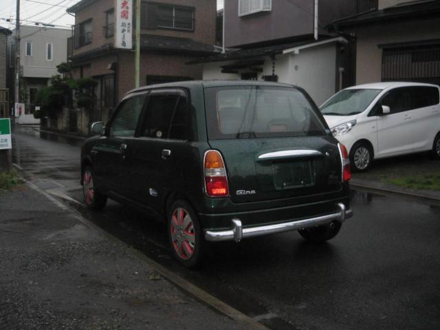 「ダイハツ」「ミラジーノ」「軽自動車」「東京都」の中古車39