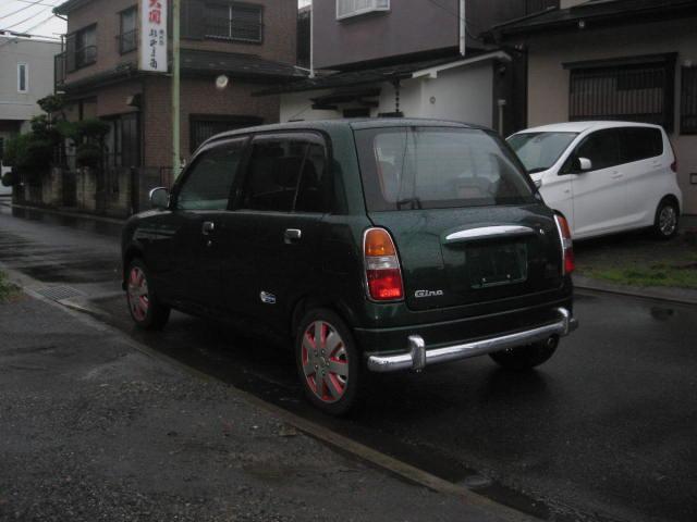 「ダイハツ」「ミラジーノ」「軽自動車」「東京都」の中古車40