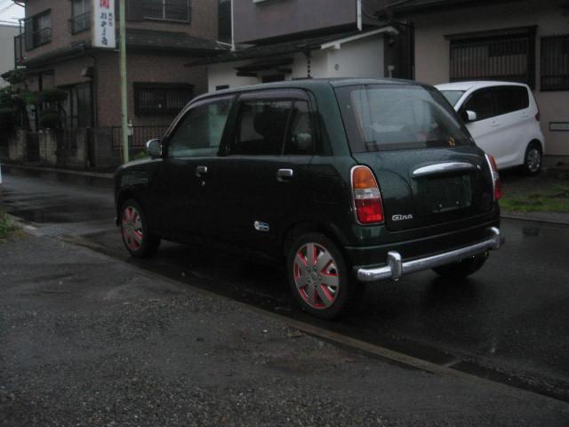 「ダイハツ」「ミラジーノ」「軽自動車」「東京都」の中古車41