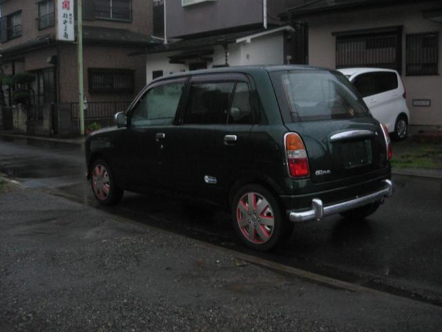 「ダイハツ」「ミラジーノ」「軽自動車」「東京都」の中古車42