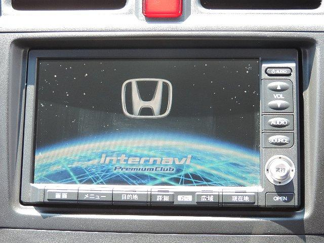 ホンダ CR-V ZL HDDナビ Bカメラ ETC HID キーレス