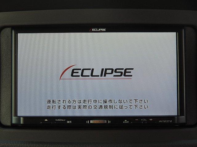 ダイハツ アトレーワゴン カスタムターボRS 新品Mナビ 1セグ ETC HID