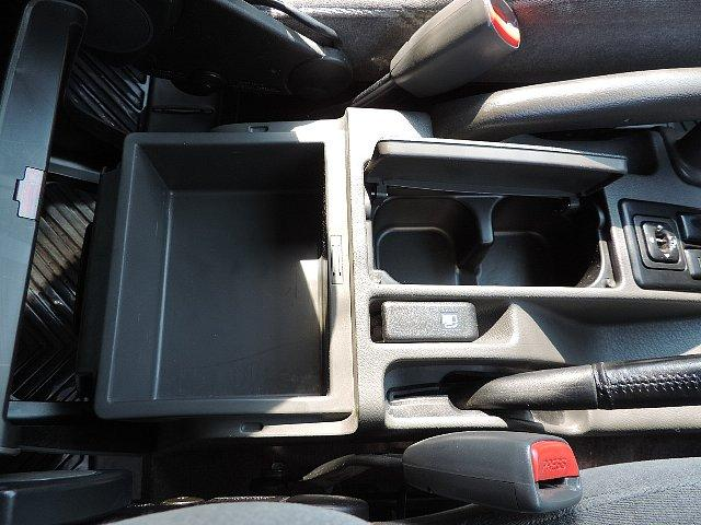 いすゞ ビッグホーン プレジールII ロングスポーツLTD禁煙車HDDキーレスナビ