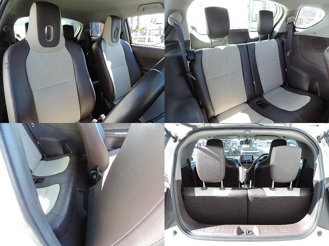 トヨタ iQ 100G レザーパッケージ禁煙車新品MナビFセグキーフリー