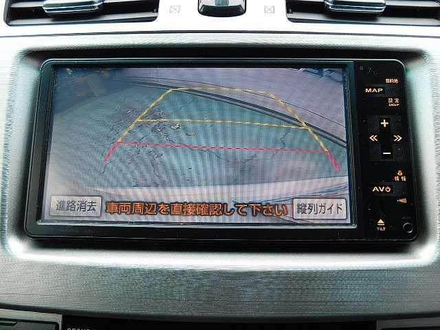 エアリアル V-セレクション禁煙車HDDナビFセグETC (ホワイトパール)(12枚目)
