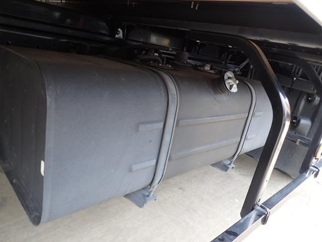 トヨタ トヨエース アルミバン フルジャストロー ワイドロング 積載2t