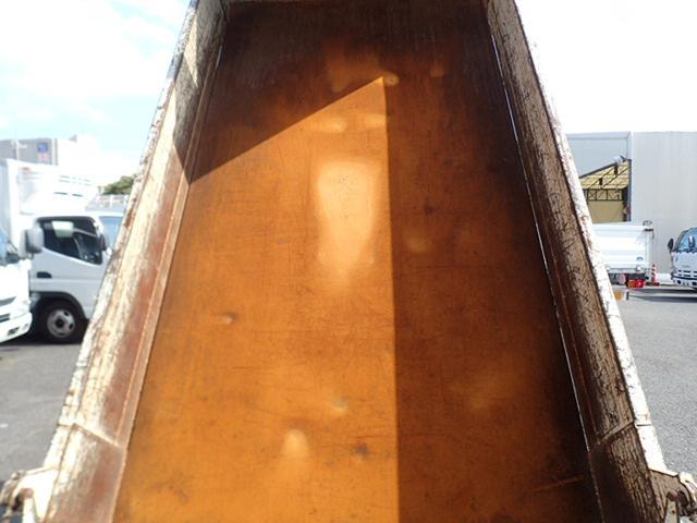 日野 デュトロ 強化ダンプ 全低床 3t4ナンバー 積載3t