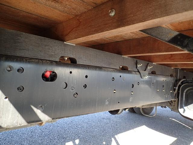 日野 レンジャー 2.9t吊3段クレーン 積載2.95t