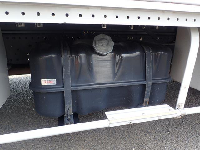 いすゞ エルフトラック アルミバン フルフラットローワイドロング PG 積載1.9t