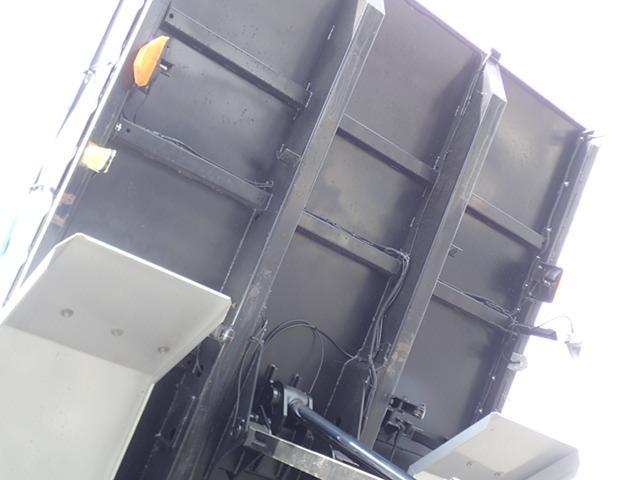 日野 プロフィア ダンプ 積載9t