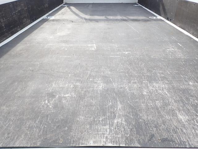 木平 全低床 ワイドロング 積載2t(8枚目)