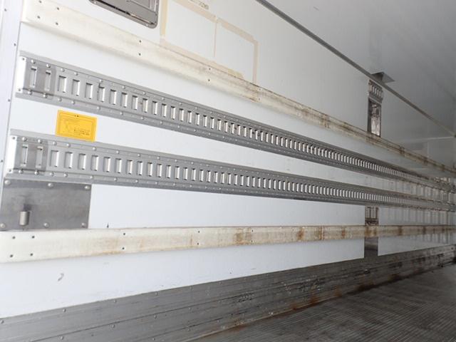 低温冷凍車 パワーゲート 積載3.15t(10枚目)