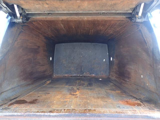 巻込みパッカー 6.5立米 積載2.95t(11枚目)