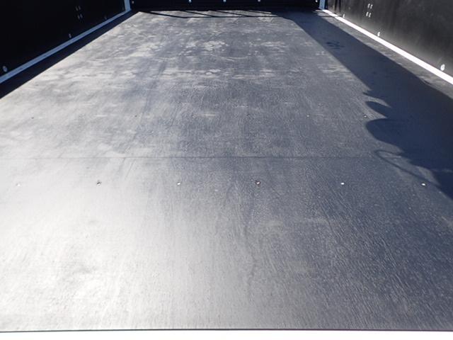 2.9t吊4段クレーン 木平 高床ワイドロング 積載2t(8枚目)