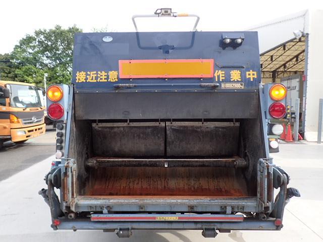 巻込みパッカー 6.5立米 積載2.9t(7枚目)