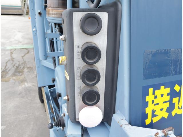 巻込みパッカー ワイド 6.5立米 積載2.9t(6枚目)