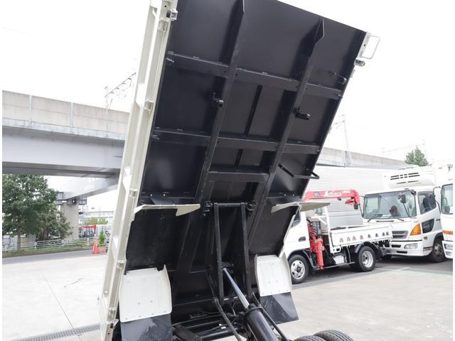 強化ダンプ フルジャストロー 積載2t(9枚目)