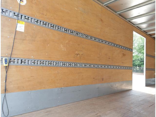 ルミバン パワーゲート ベッド付 積載3.05t(11枚目)