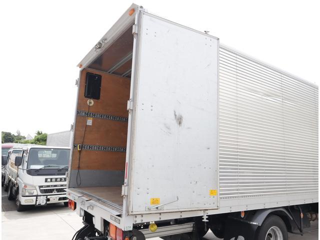 ルミバン パワーゲート ベッド付 積載3.05t(17枚目)
