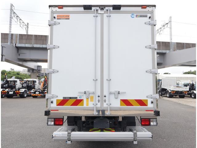 低温冷凍車 パワーゲート 積載3t(5枚目)
