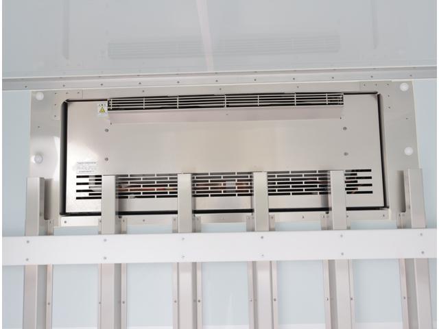 低温冷凍車 パワーゲート 積載3t(17枚目)