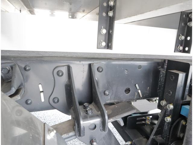 低温冷凍車 パワーゲート 積載3t(23枚目)