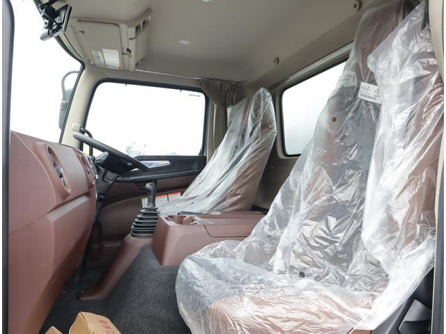 低温冷凍車 パワーゲート 積載3t(35枚目)