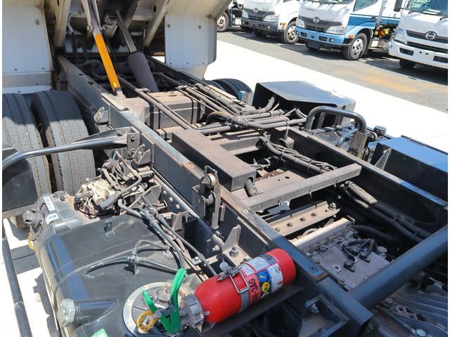 巻込み式 G-RX 5.1立米 連続スイッチ付 積載2t(20枚目)