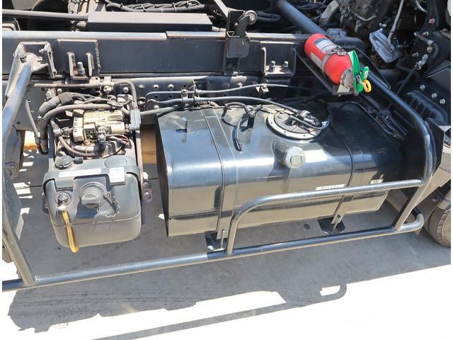 巻込み式 G-RX 5.1立米 連続スイッチ付 積載2t(26枚目)