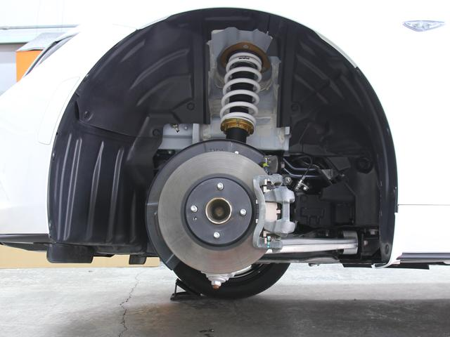 SスペシャルPKG 後期型ナビSDカードプラス HKS車高調(9枚目)