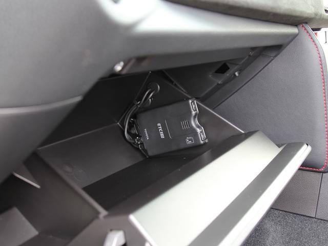 GTリミテッド ブラックパッケージ SACHSサスペンション T-Connectナビ地上デジタルフルセグTV+バックモニター&ナビ連動DSRC 前後ドライブレコーダー仕様(13枚目)
