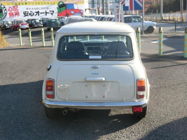 「ローバー」「ローバー MINI」「セダン」「東京都」の中古車5