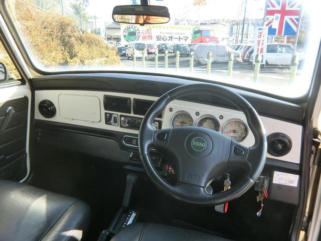 「ローバー」「ローバー MINI」「セダン」「東京都」の中古車12