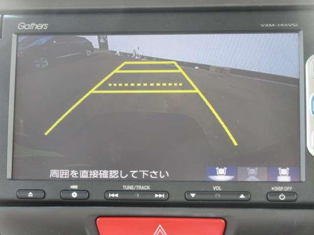 ホンダ N BOX G Lパッケージ 純正1セグSDナビBカメラ 左側PSD