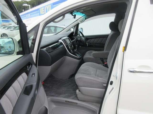 トヨタ アルファードV AS プラチナセレクション ナビ 後席モニター 両側自動ドア