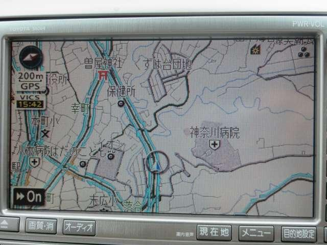 トヨタ アルファードG MS プライムセレクション2 HDDツインモニター 両PSD