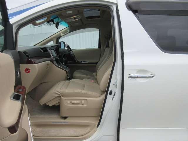 トヨタ アルファード 350G Lパッケージ ツインモニター サンルーフ 両PSD